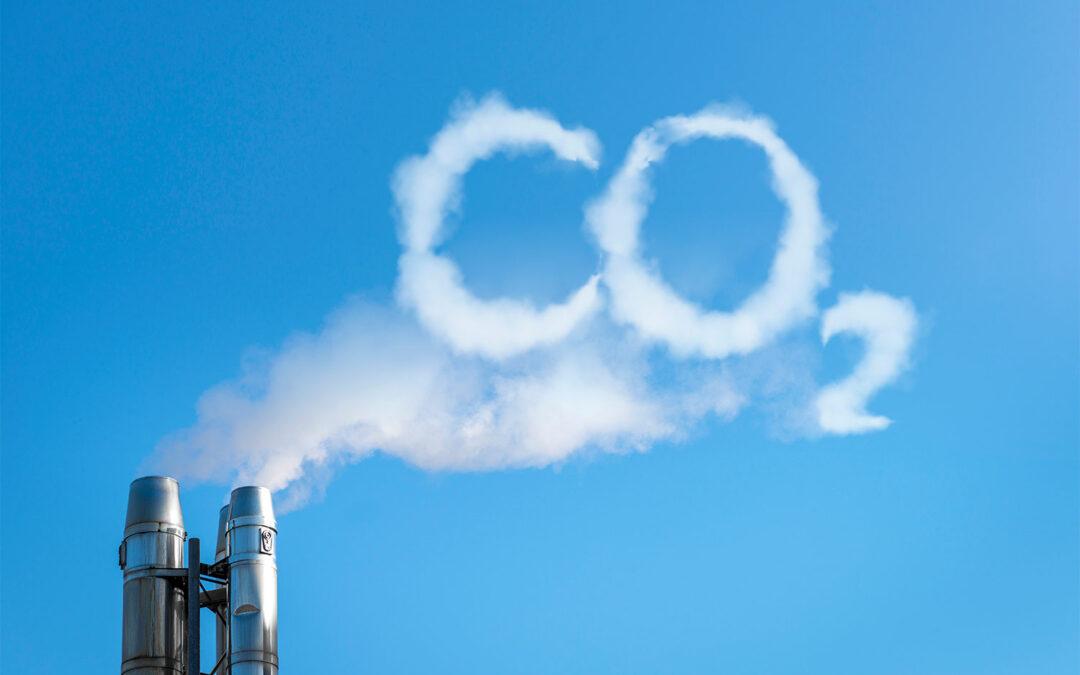 CO2-Bilanzierung