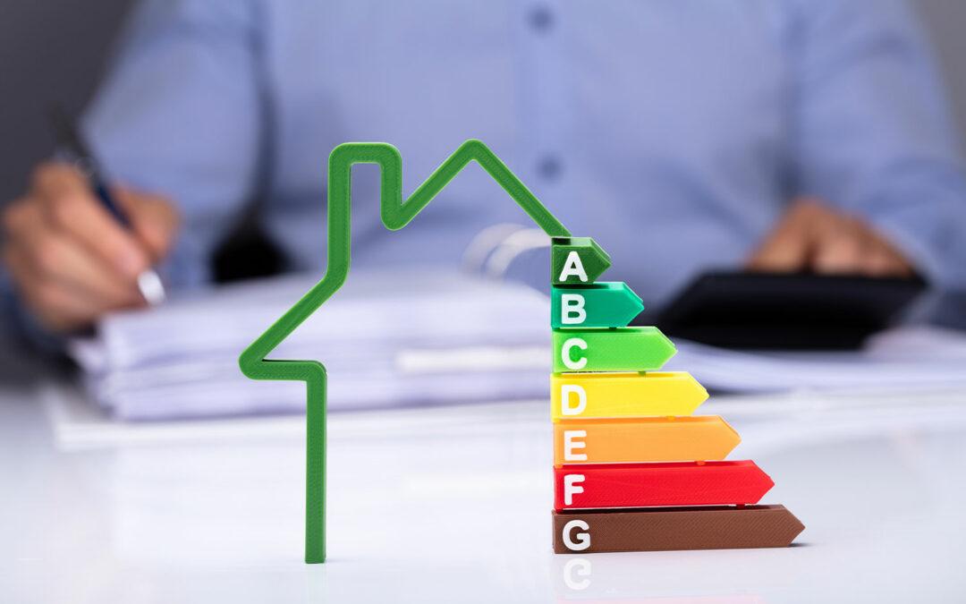 Gebäudeenergiegesetz (GEG) seit 1. November 2020 in Kraft
